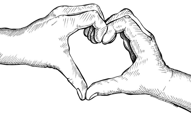 clip-art-heart-and-hands